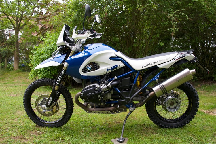 025-BMW HP2 Enduro - Links