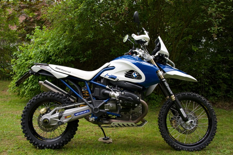 026-BMW HP2 Enduro - Links