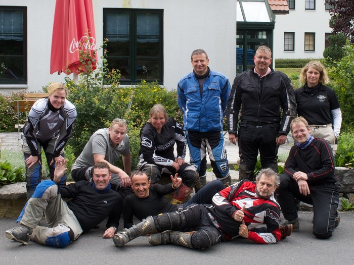 059-14072012 Enduro Training bei Stefan Hessler